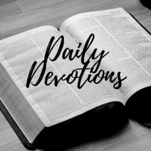 Find the best daily devotions