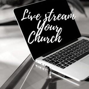 Find the best online church services
