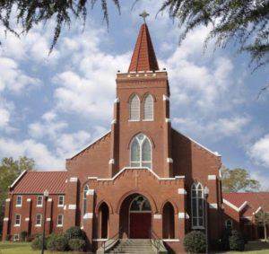 A lutheran Church near me