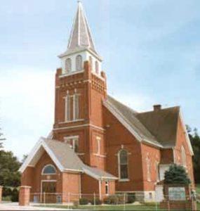 community lutheran church near you
