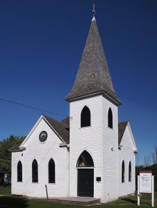 find a local church near me